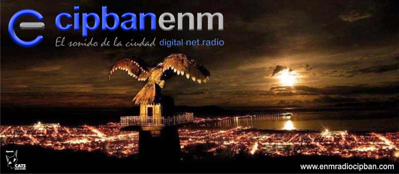 RADIO CIPBAN ENM